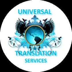 Universal Translation Sevices