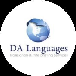 DA Languages LTD